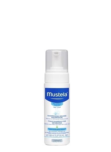 Mustela MUSTELA Foam Shampoo For Newborns 150 ml Renksiz